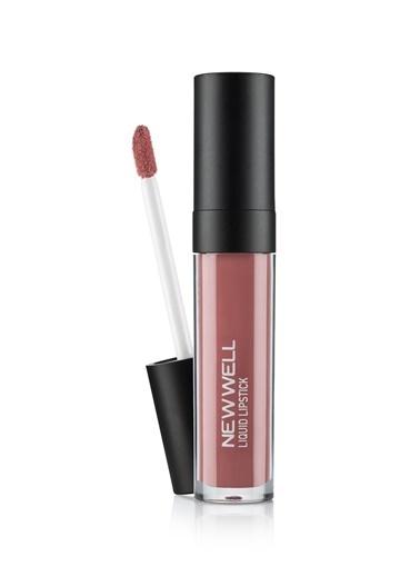 New Well New Well Liquid Lipstick Matte - 203 Ruj Renksiz